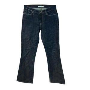 Levi's Blue Medium Wash Ultimate Lift Cotton Jeans